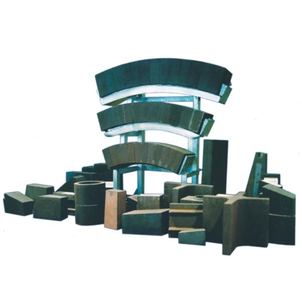 镁铬系列耐火材料
